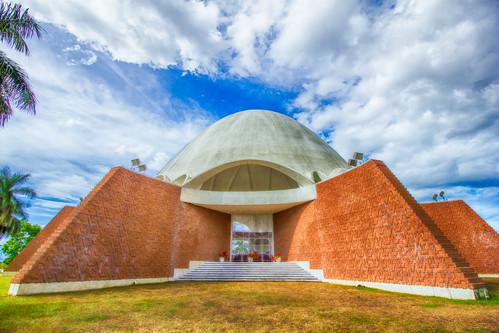 Templo Bahá'í de Panamá