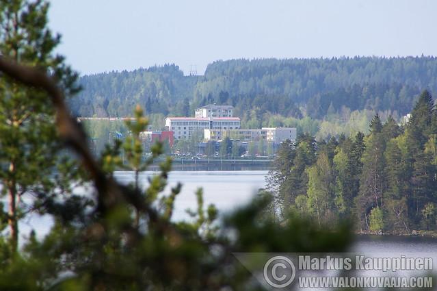 Mantereenlinna @Hämeenlinna