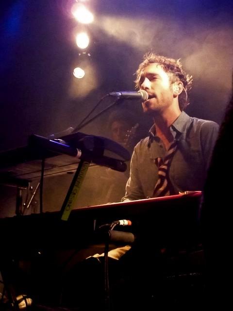 Charlie Winston - La Flèche d'Or, Paris (2011)