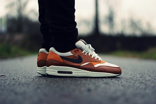 Nike Air Max 1 Escape | ymor80 | Flickr