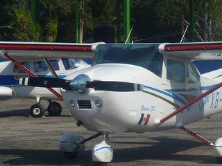 CESSNA 182 SKYLINE SP