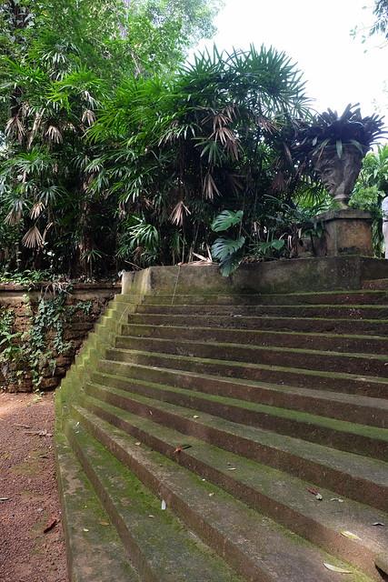 Lunuganga - Bentota, Sri Lanka