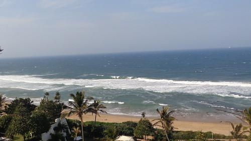 south africa southafrica durban umhlanga sea ocean