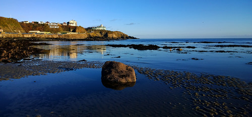 chris sea seascape beach nature douglas isleofman nokialumia1020