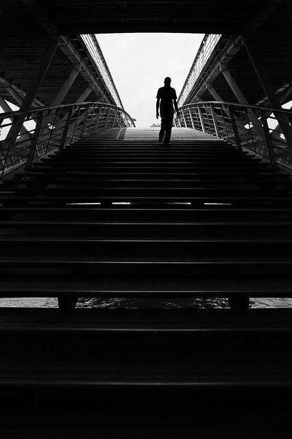 THE MONSTER - PARIS 2014