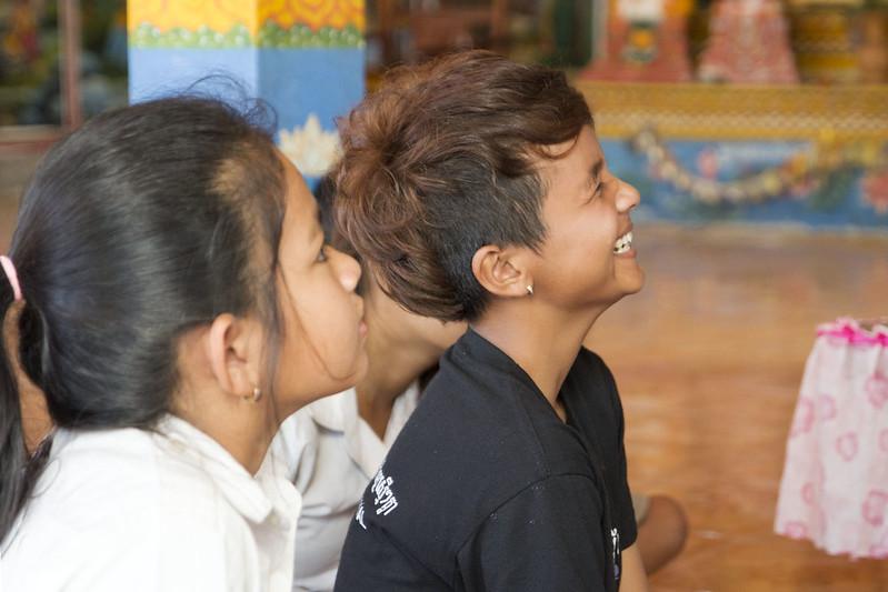Campong Chhnang - Cambodia