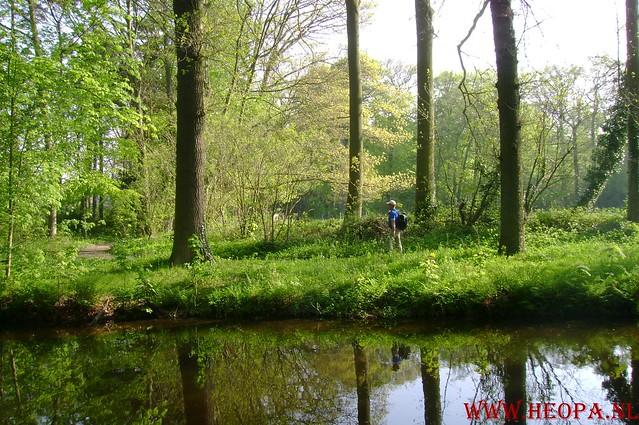 Den Haag          03-05-2008   41.35 Km (17)