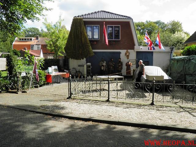 2010-09-04             Oosterbeek           25 Km (45)