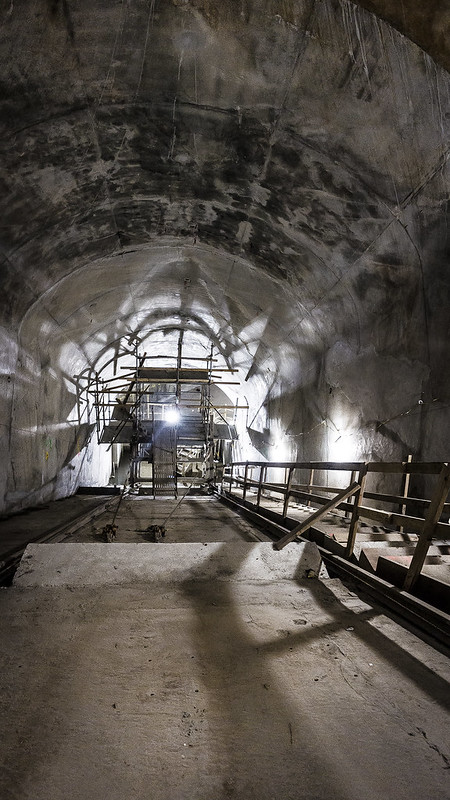 Second Avenue Subway Update: January and February 2015