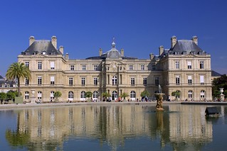 Palais du Luxembourg | by oxfordblues84