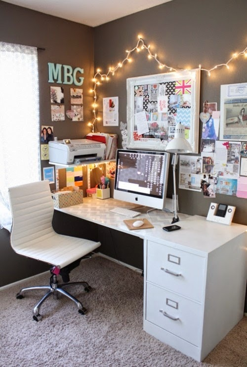 #BEDM: DAY 21: My Dream Workspace for Creating