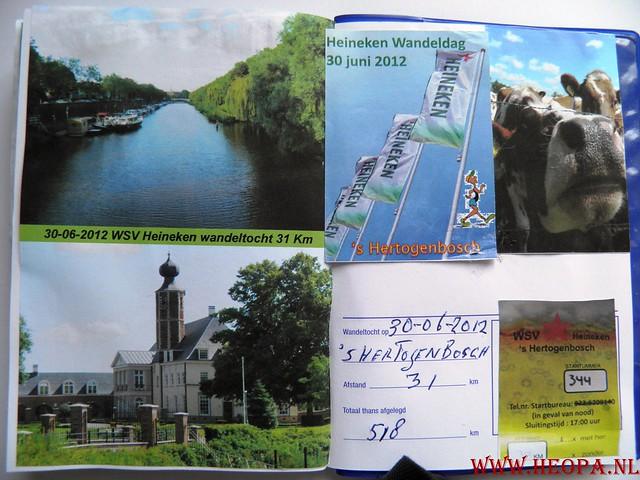 2012-06-30 's-Hertogenboch    31 Km (101)