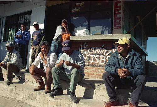 2003 mexico durango elsalto people film