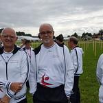 Männerriege am RTF Bellach 2016