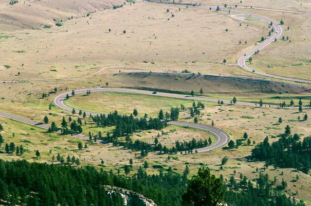 Bighorn Overlook