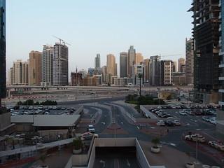 Moevenpick Hotel @ Jumeirah Lakes Towers @ Dubai