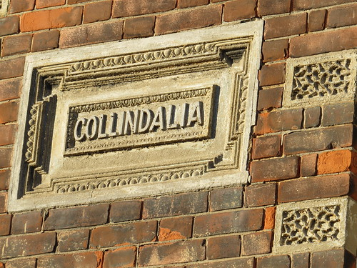 Colindale | Walking London one postcode at a time