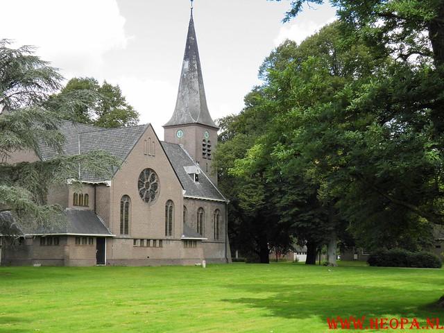 2010-09-04             Oosterbeek           25 Km (49)