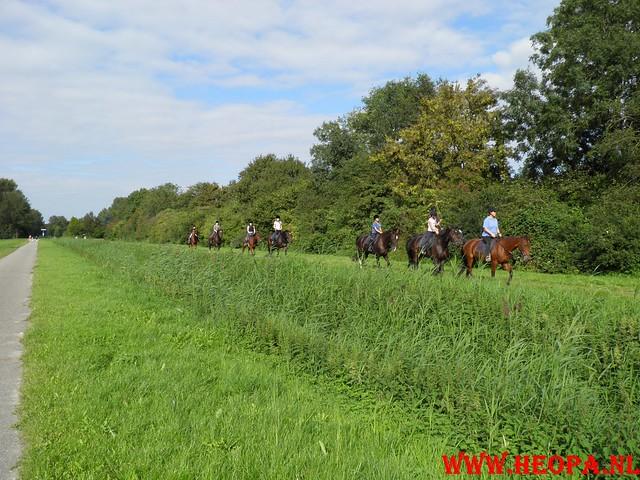 01-09-2011 Almere  Wandeling 20 Km  (13)