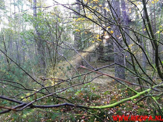 22-10-2011             Driebergen         26 km (33)