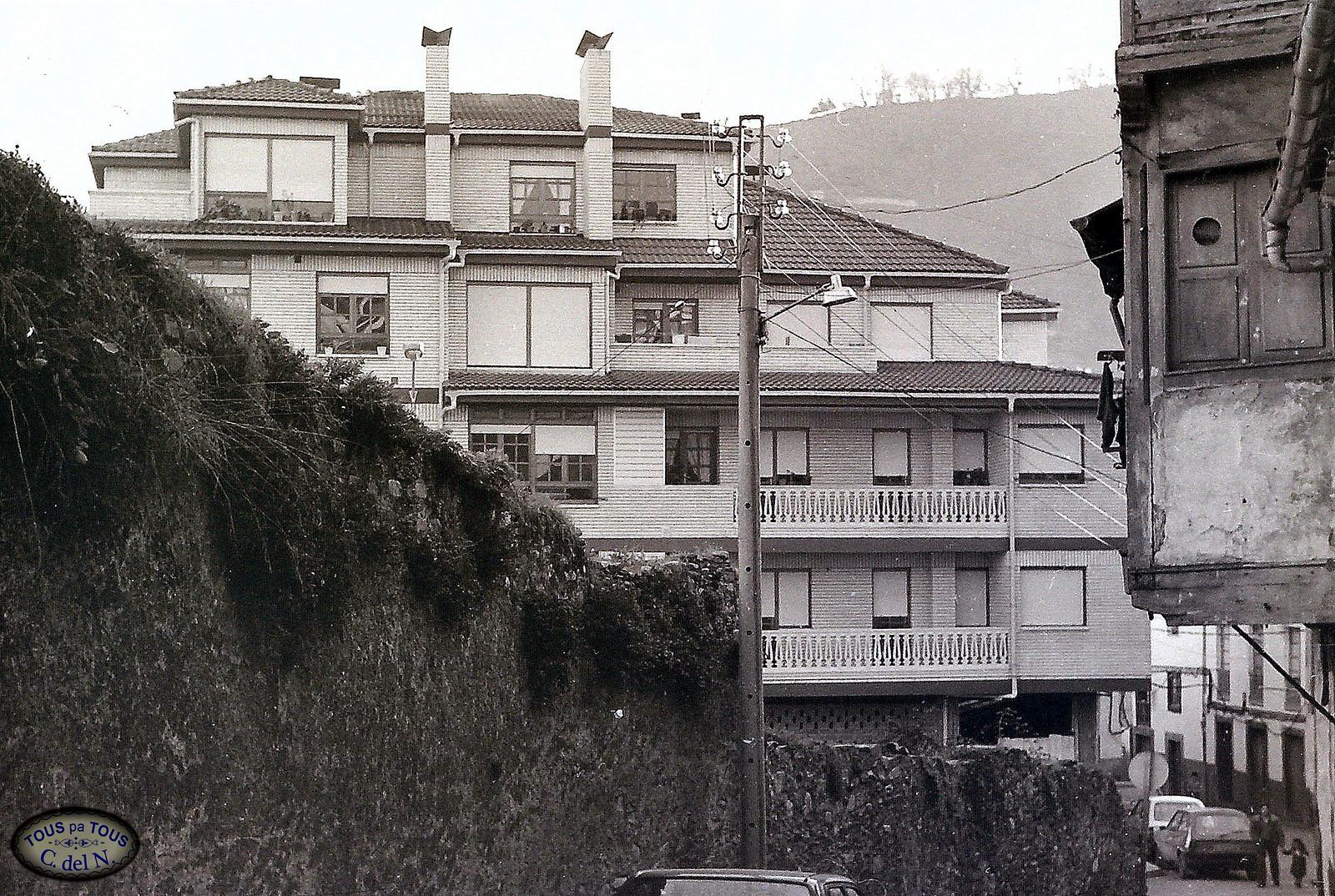 1985 - Calle La Fuente (2)