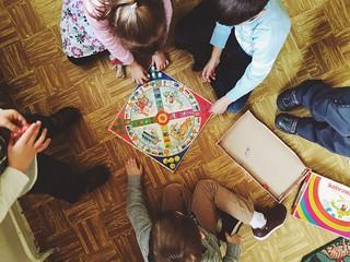 Sunday School (3/15/15) | by shaycam