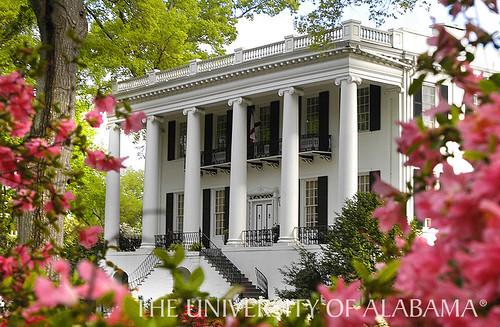 President's Mansion