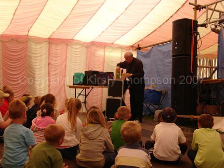 Holyhead Maritime Leisure & Heritage Festival 2007 105