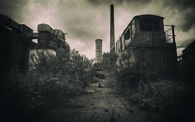 Road to Ruin [Explore]