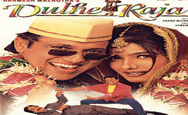 Dulhe Raja 1998 Dulhe Raja 1998 Hindi Movie Trailer Di Flickr