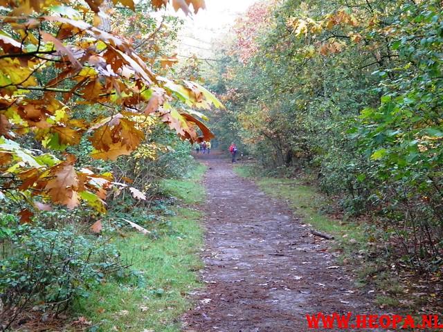 22-10-2011             Driebergen         26 km (52)