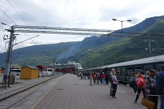 Flam station   by alanchen