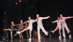 Show Sportlerehrung 2013