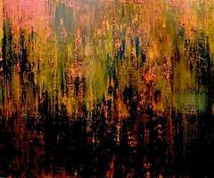 oxidization: april jackson