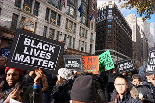 Black Lives Matter Black Friday | by The All-Nite Images