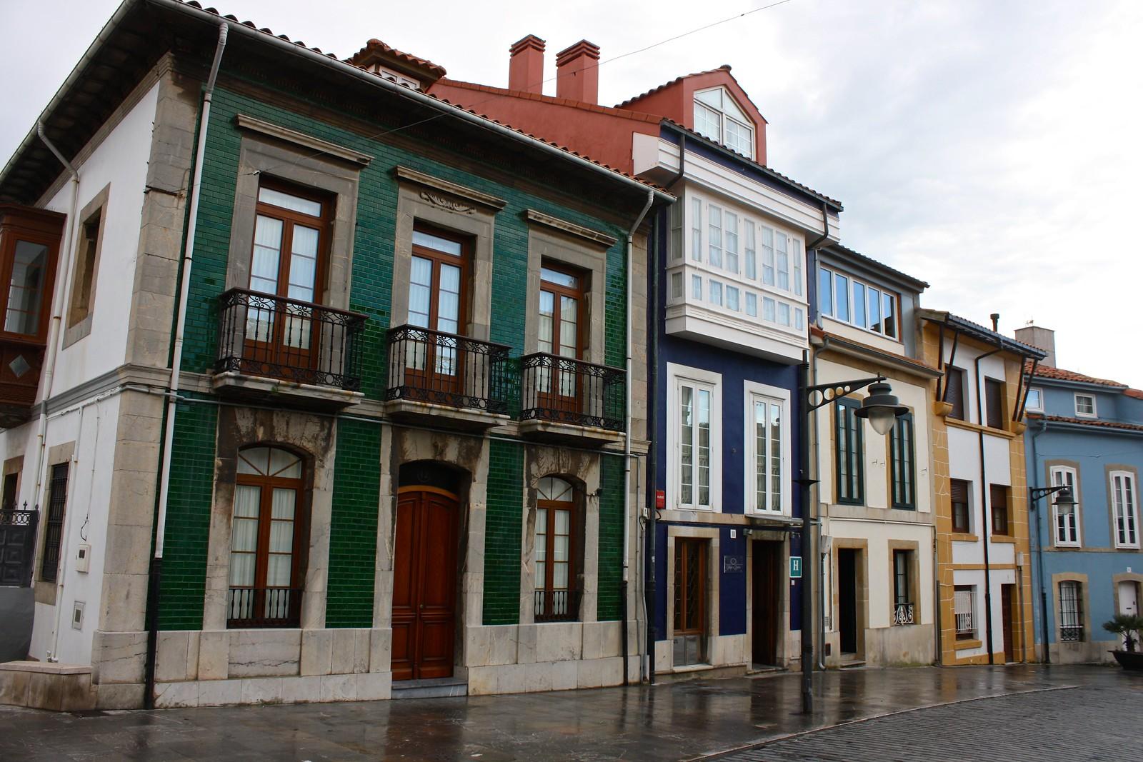 Luanco, Spain