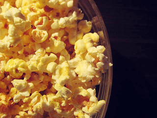 Popcorn | by theglobalpanorama