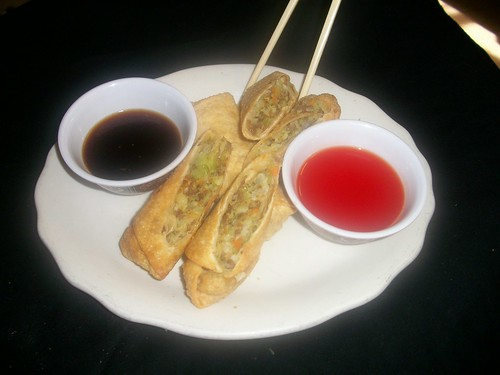 A1 Egg Roll | by Golden Gate Chinese Restaurant