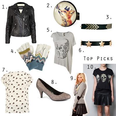 Top picks I love: week 24