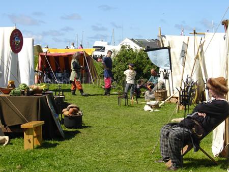 Holyhead Maritime Leisure & Heritage Festival 2007 134