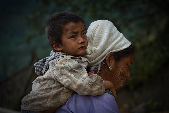 family ties-3 ~ Yunnan
