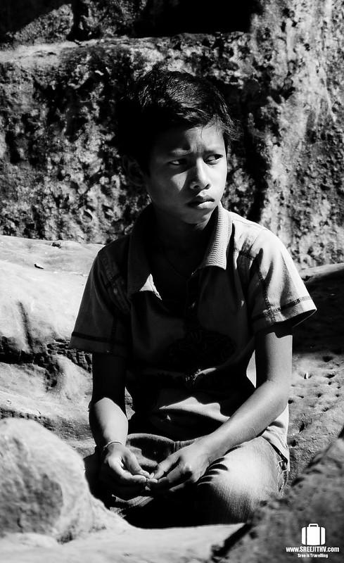 Unakoti, Tripura