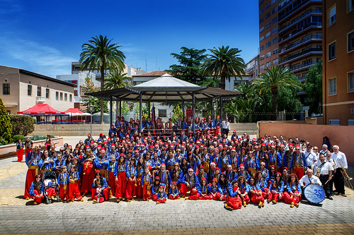 Foto familia Marroquíes 2013 | by morosmarroquies