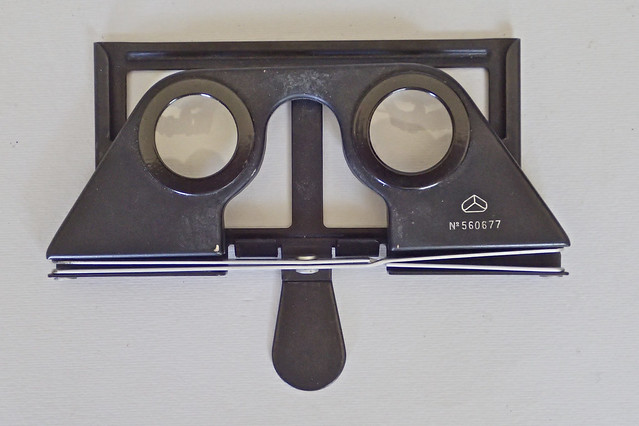 Kiev Stereo Adapter Kit (1956) 18