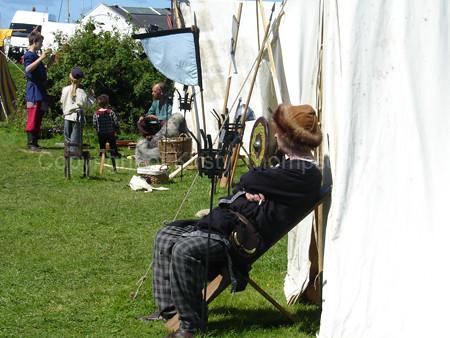 Holyhead Maritime Leisure & Heritage Festival 2007 133