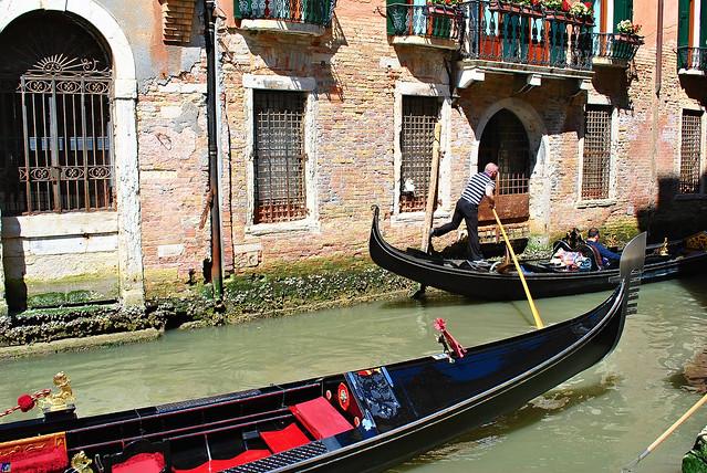 Photo taken in Venice, Italy.