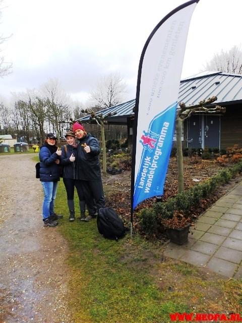 21-02-2015 Almeerdaagse 25,2 Km (79)