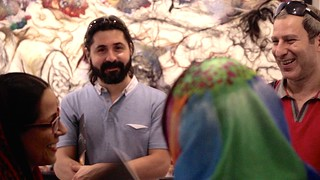 The Art of HAIR • Morteza Mottaghi • Tehran • IRAN-3 | by OXLAEY.com