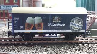 Vagón cervecero Märklin 44209
