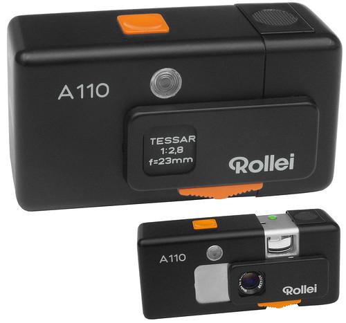 Rollei A 110